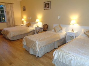 Killarney B&B and Killarney Self Catering